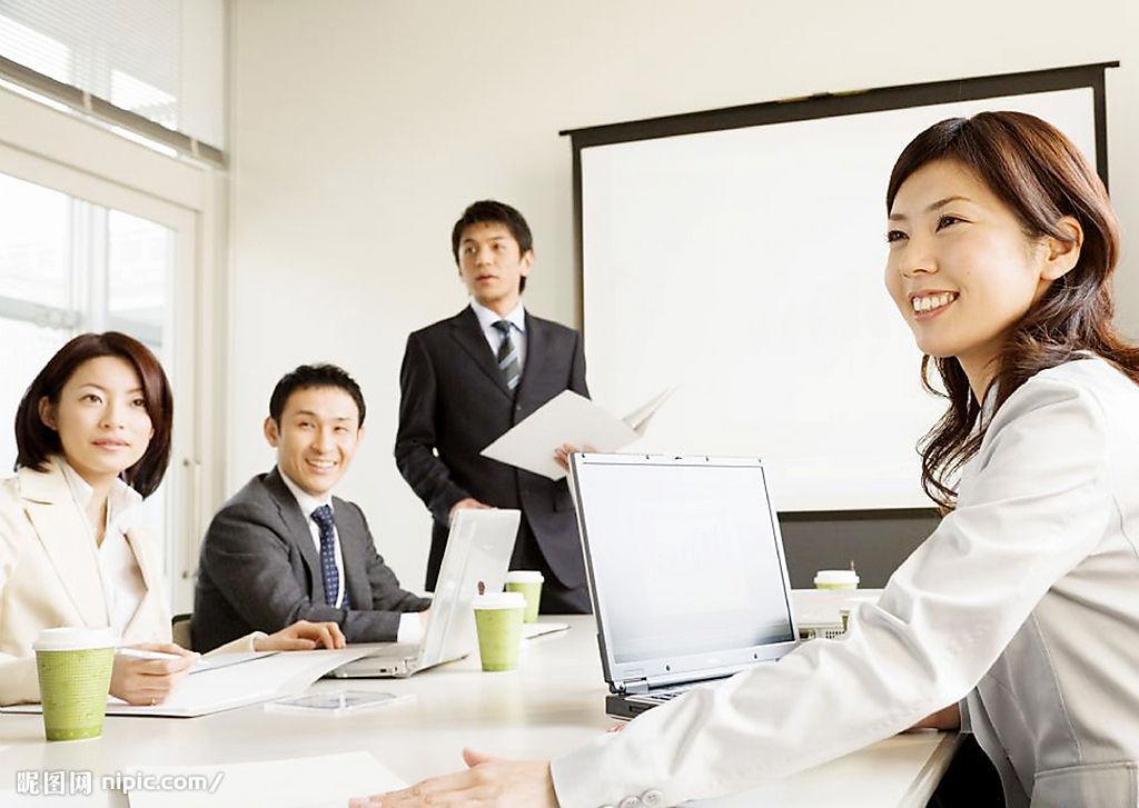 珠海通用企业管理咨询有限公司